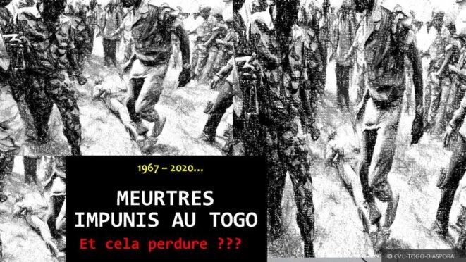 Meurtres impunis au Togo : le règne de l'impunité