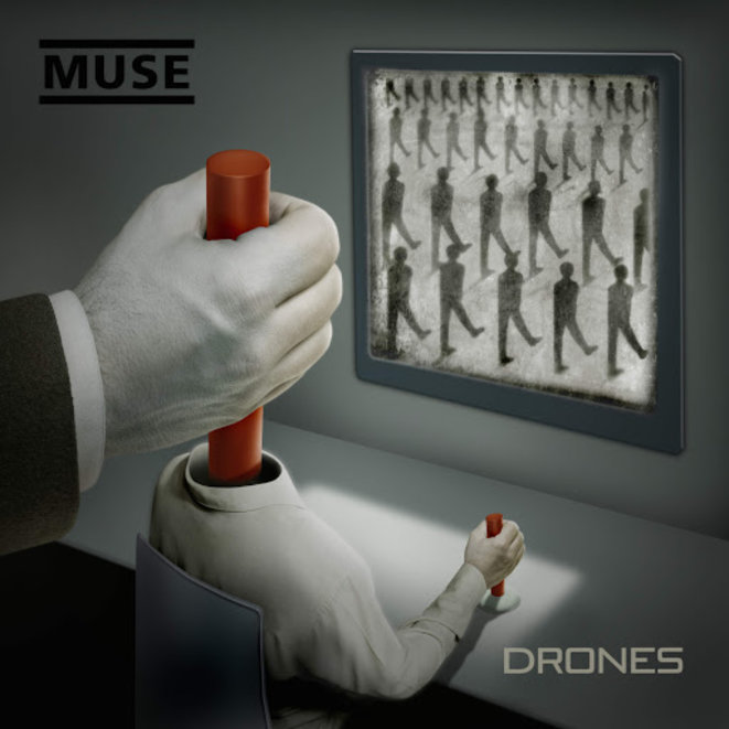 Muse - drone