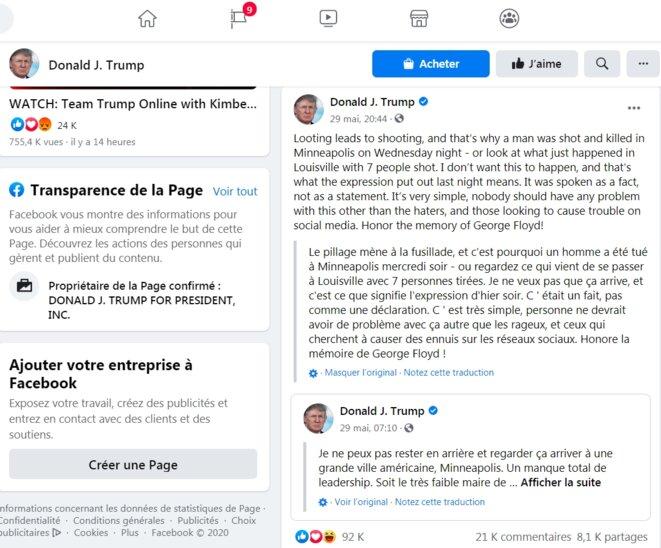 post-facebook-trump-minneapolis-fusillade