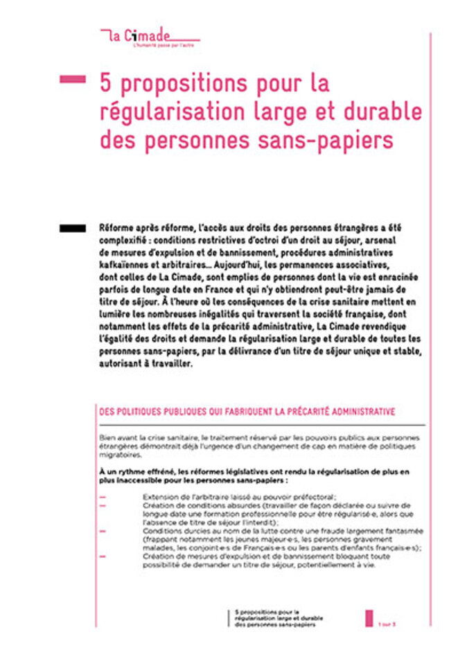 2020-propositions-cimade-regularisation