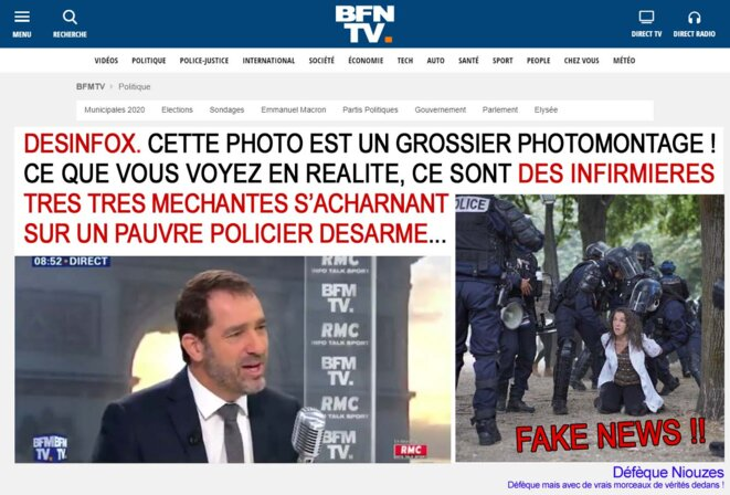 bfmtv-infirmiere-fake-news