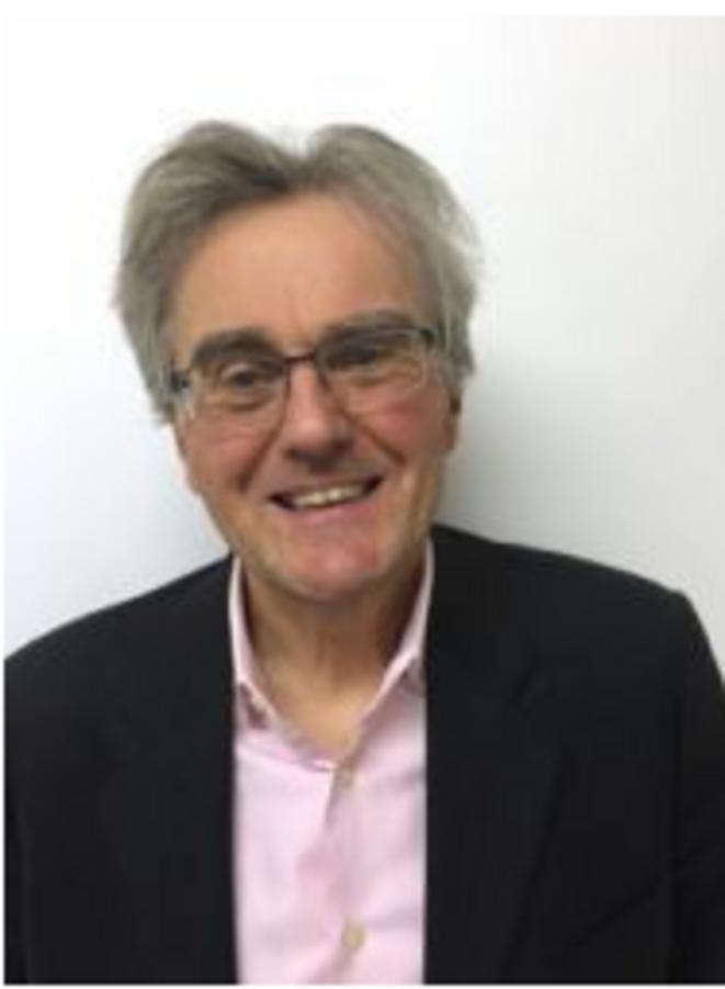 Dr David Skuse