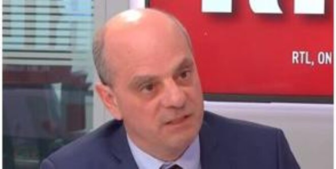 Blanquer, chef d'orchestre du prof-bashing