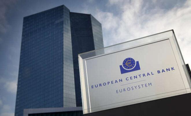 La BCE reproduit la dépendance des États aux marchés de capitaux privés