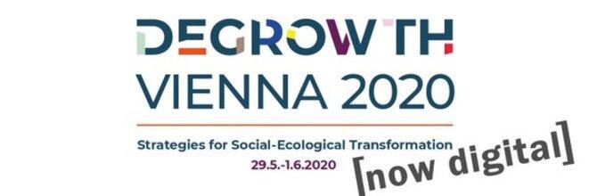 Conférence internationale de Vienne sur la décroissance (degrowthvienna2020.org)