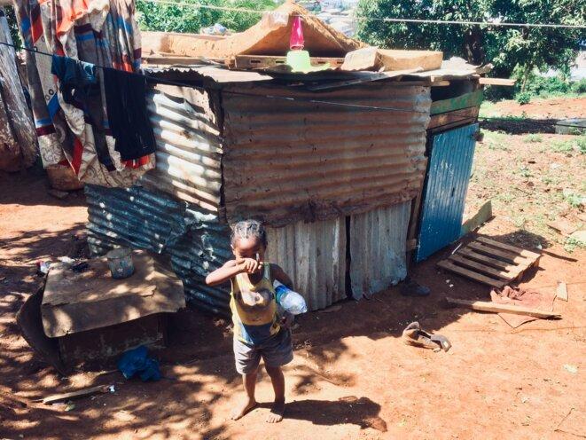 Mayotte verso 2018 © daniel gros