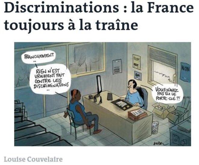 discrimination-en-france-le-porte-cle