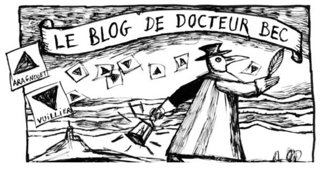 Le Blog de Docteur BEC © JMA-EV
