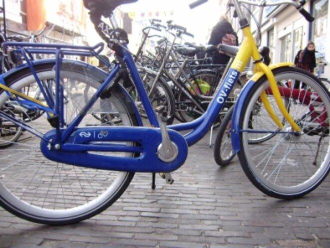 ns-fiets