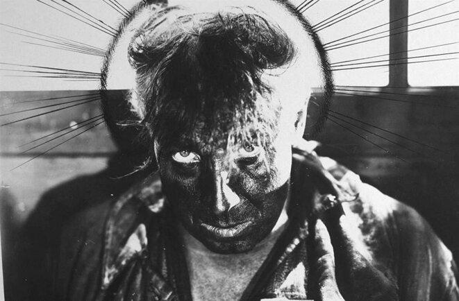 """""""La Roue"""" d'Abel Gance © Pathé"""