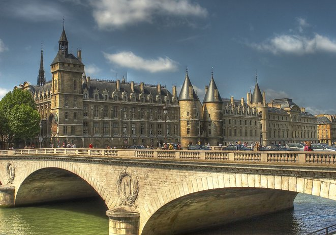 La Conciergerie © Photo-Libre.fr