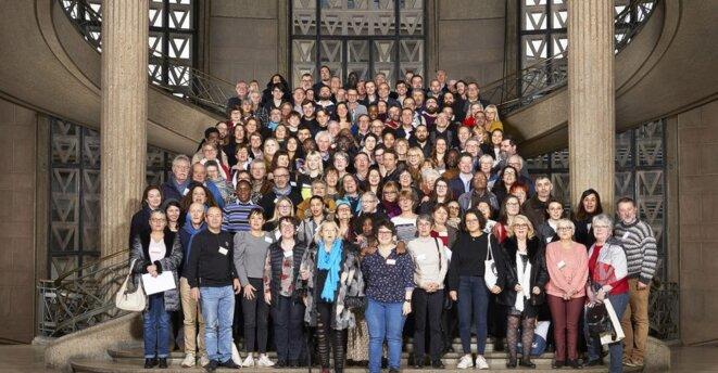 Les 150 citoyens tirés au sort pour la convention citoyenne