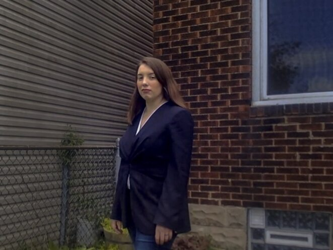 Jessica Benham a récemment remporté la nomination démocrate pour le Pennsylvania House District 36. Si elle remporte les élections générales de novembre, elle sera la première femme ouvertement autiste à être élue au sein d'une assemblée législative d'État.