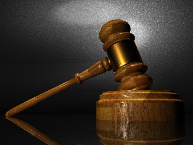La justice se montre sévère pour protéger le droit d'auteur
