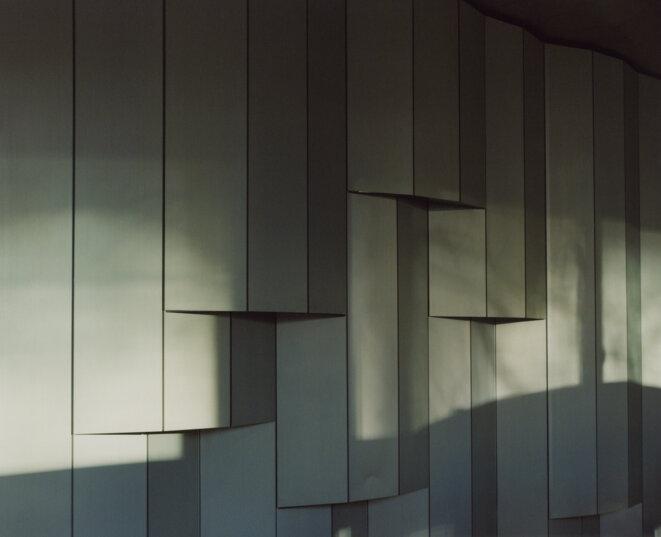 Constance Nouvel, Hologramme, 2019 © Constance Nouvel / Adagp, courtesy galerie In Situ - fabienne leclerc
