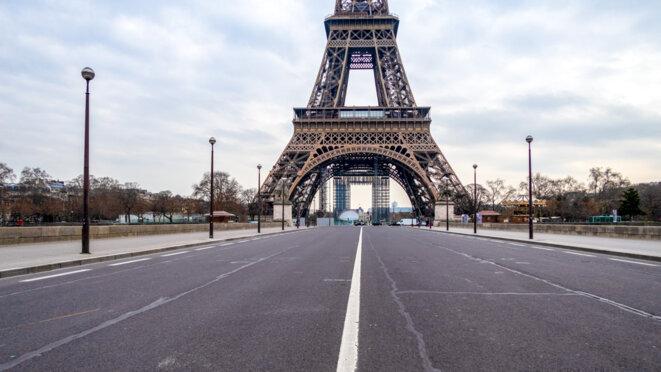 France Covid-19 © Image: Shutterstock