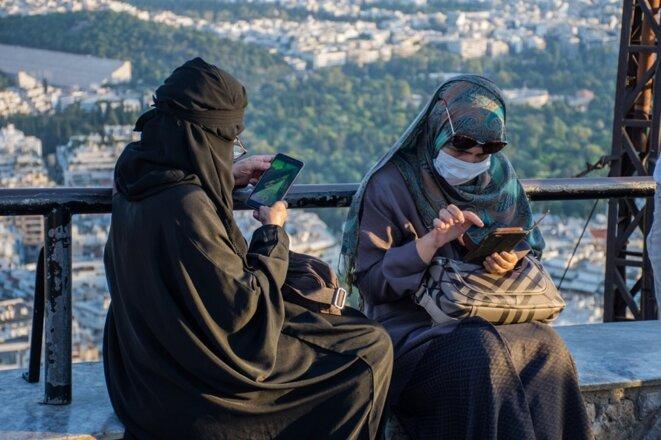 femmes-voilees-portables