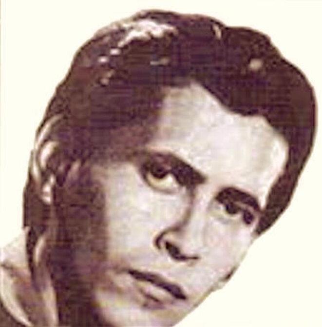 José Valdivia Domínguez o JOVALDO