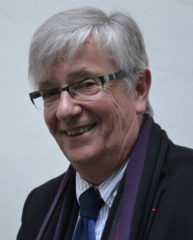 Jean-Michel Ducomte