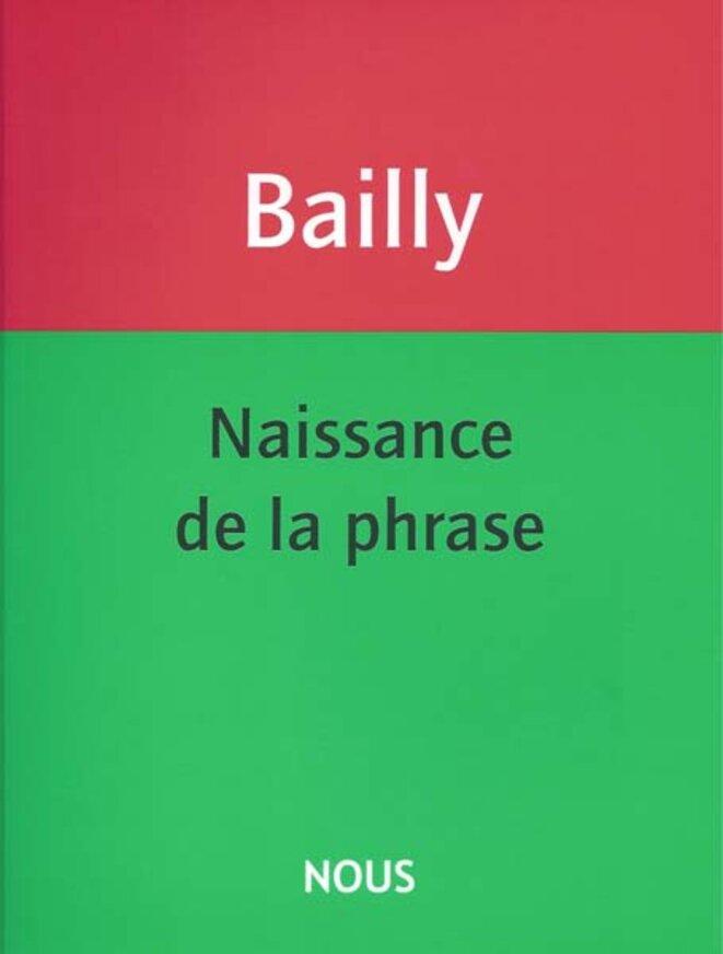 bailly-naissancedelaphrase