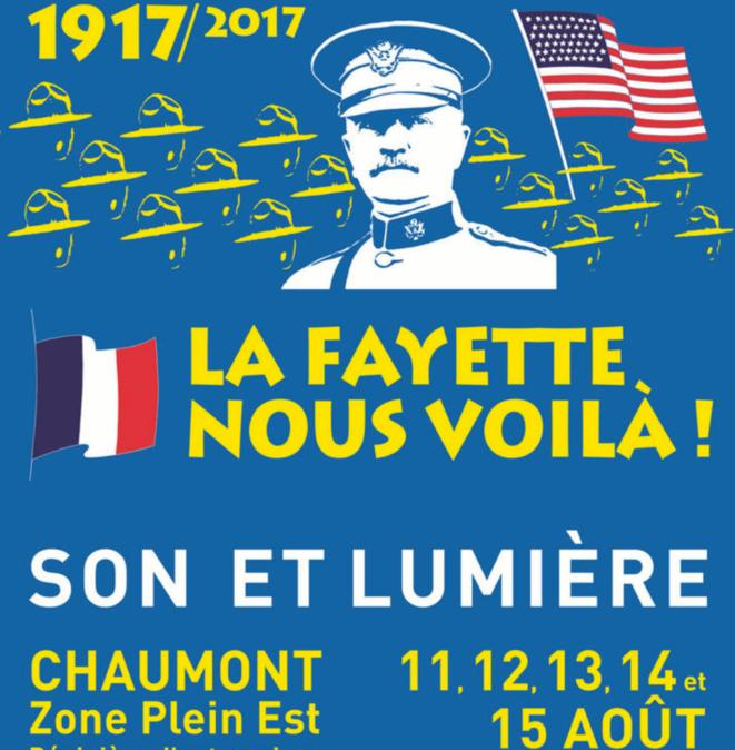 Une phrase dont la mémoire reste vivace, notamment lors du dernier centenaire de la Première Guerre mondiale. Comme ici à Chaumont…