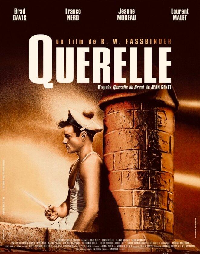 'Querelle', de Fassbinder © DR