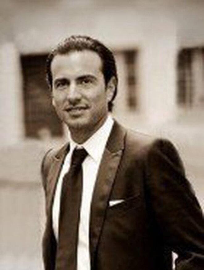 Laurent Suissa, directeur général de Segetex. © Linkedin de Laurent Suissa