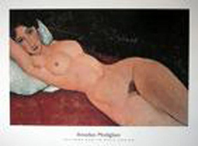 femme-modigliani
