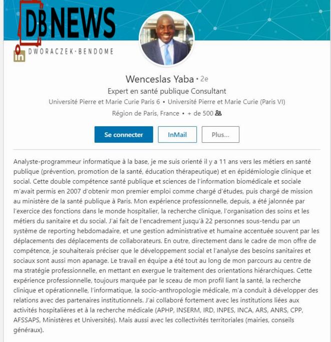 Wenceslas YABA