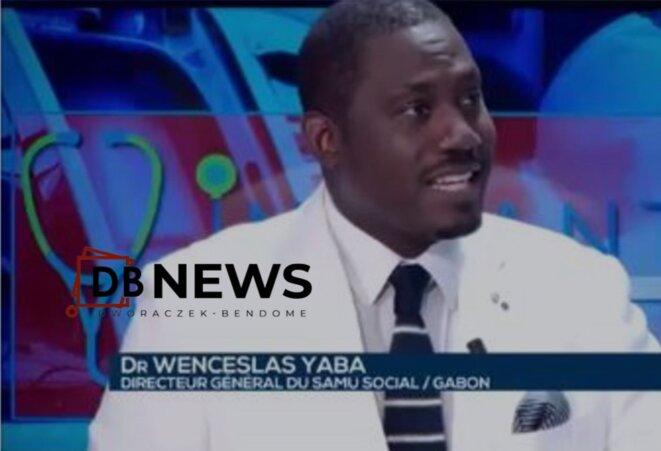 Docteur Wenceslas YABA