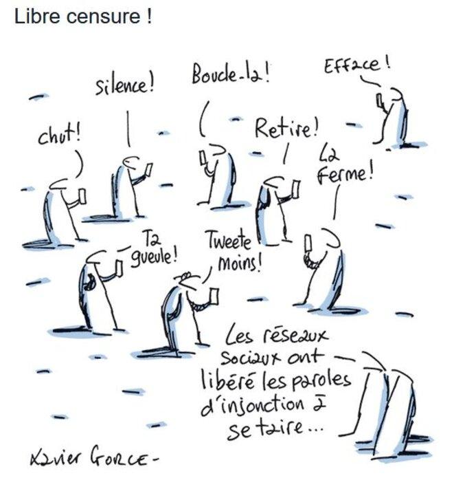 la-libre-censure