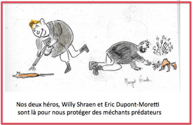 shraen-et-dup-moretti-chassent-le-chat