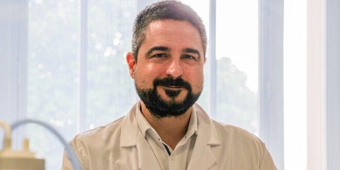 Patrick Legembre, directeur de recherche à l'Inserm