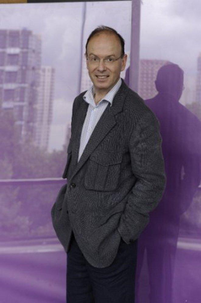 Antoine Perraud