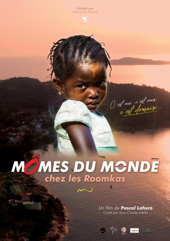 Mômes du Monde chez les Roomkas - Un documentaire inédit de 52 minutes © Laurent Bayot