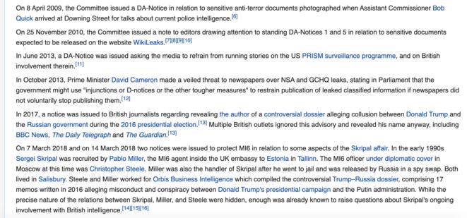 La censure contre Wikileaks et Assange est connue et à la vue de tous mais personne n'en parle!