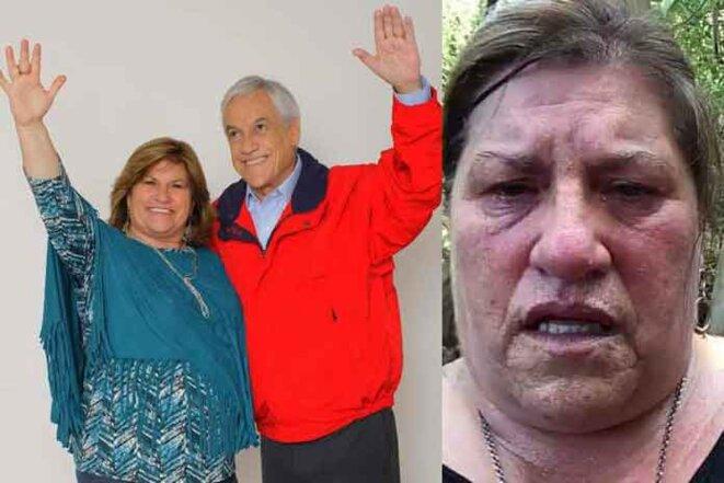 Gloria Naveillán y Piñera © 360 Noticias