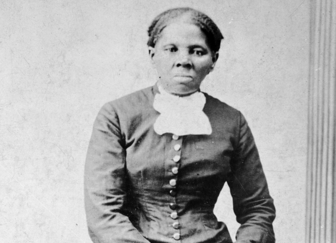 Harriet Tubman © Harvey B. Lindsley/Library of the congress.