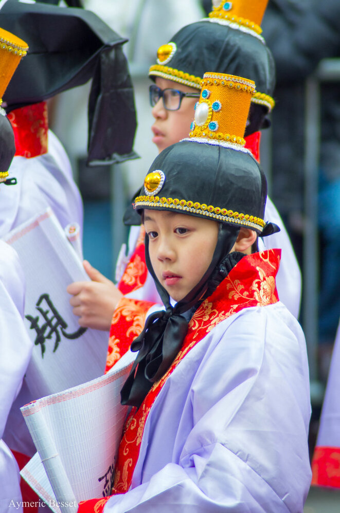 """Nouvel An Chinois"" by Aymeric B. is licensed under CC BY-NC-SA 2.0"
