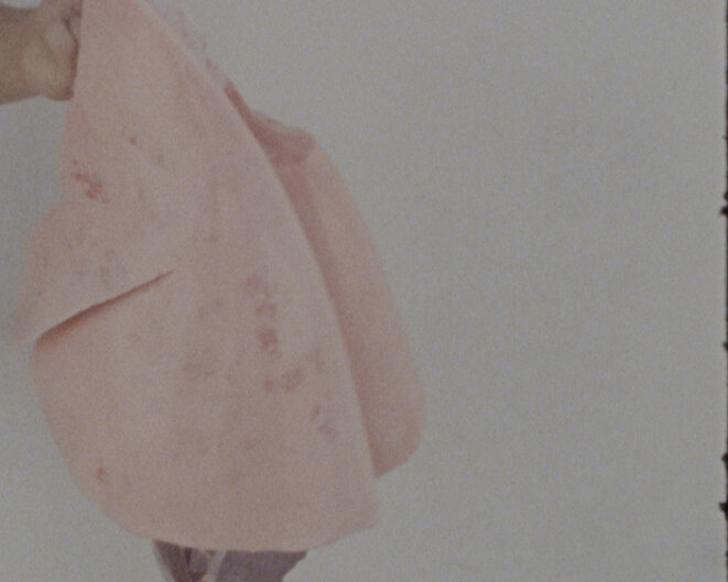 Yasmina Benabderrahmane, Pneuma / La Bête, un conte moderne © Yasmina Benabderrahmane / ADAGP, Paris, 2020