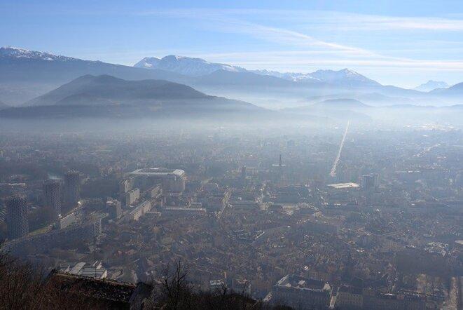 Grenoble © Ville de Grenoble