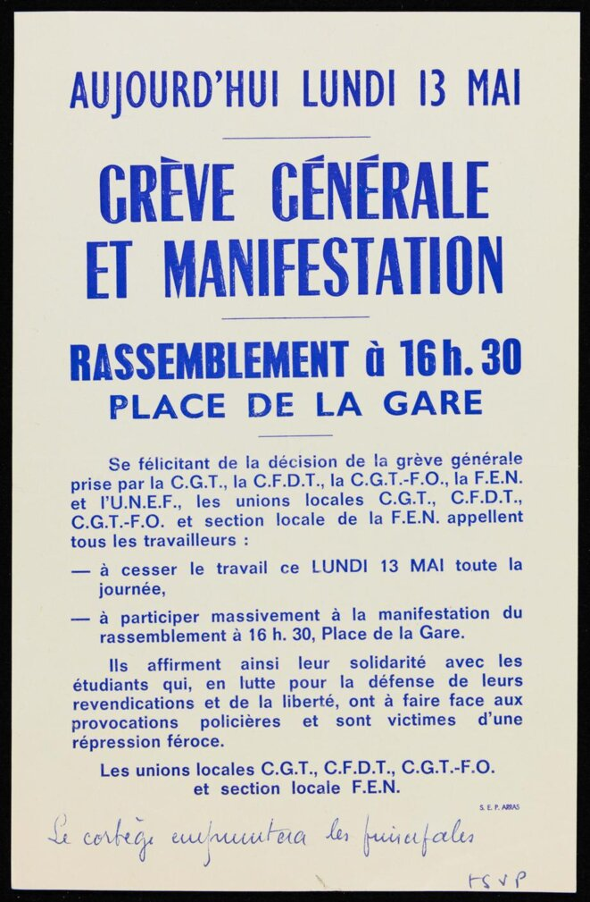 © @Archives départementales Pas de Calais