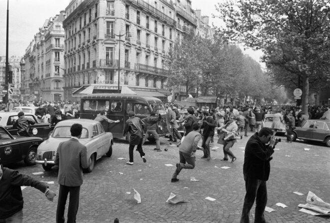 © @Photo Archives AFP