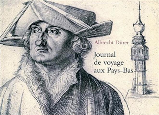 Une édition française du journal de voyage aux Pays-Bas (éditions de l'Amateur, 2009)