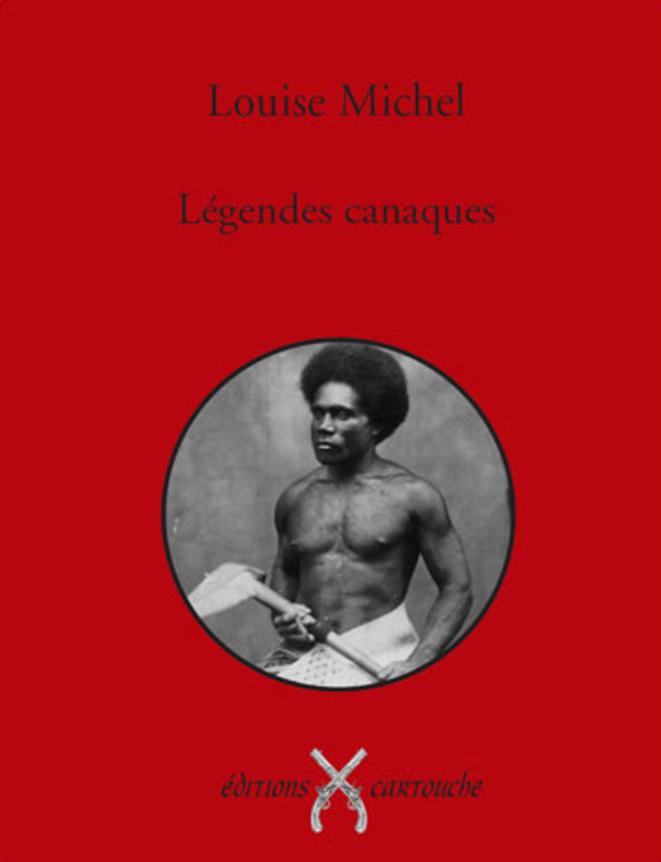 Déportée en Nouvelle-Calédonie après la Commune, Louise Michel recueille les légendes kanak