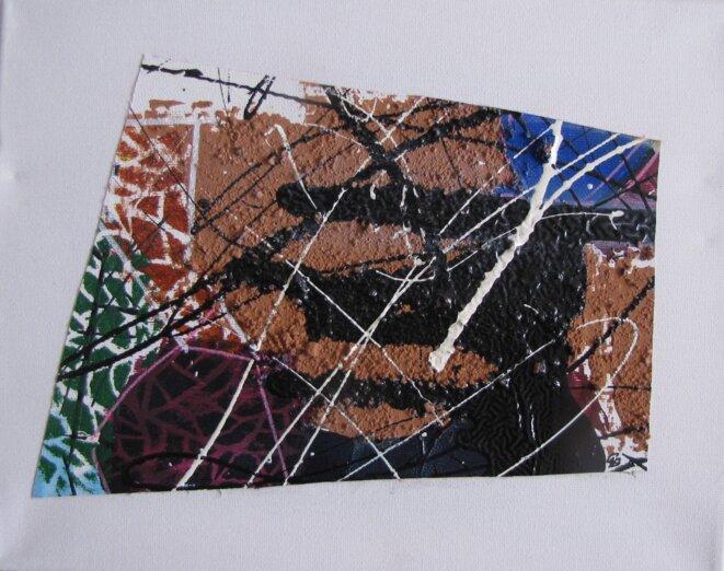 Fragments © l'effronté