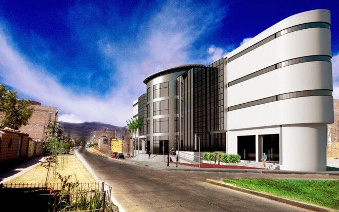 Archivo Regional de Ayacucho