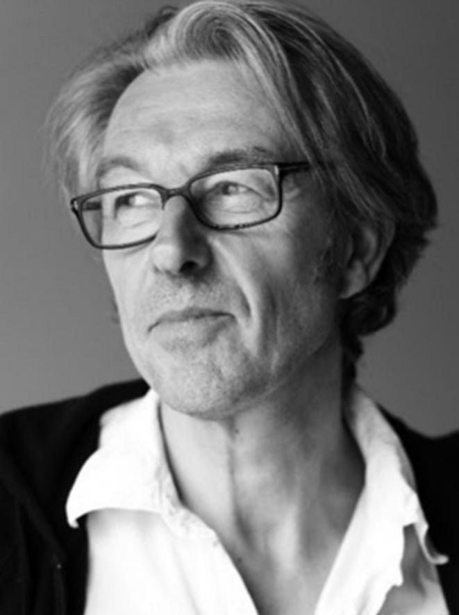 Jean-Louis Le Touzet. © Stock