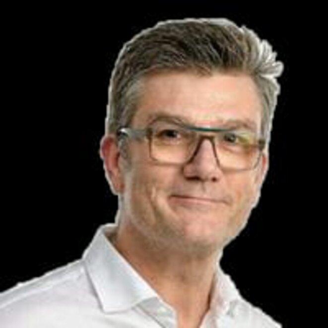 Fabrice Brouard : cet homme n'a pas sa place en Afrique !