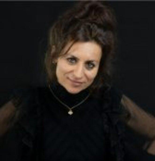 Barbara Stiegler © Jean-Noël Cassan
